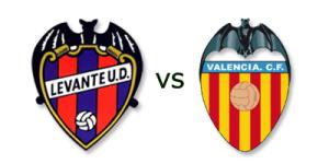 Levante y Valencia