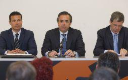 Federico Varona, en el centro. FOTO:www.somosche.com