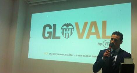Amadeo Salvo, vicepresidente de la Fundación Valencia CF. FOTO:sentimentche.es