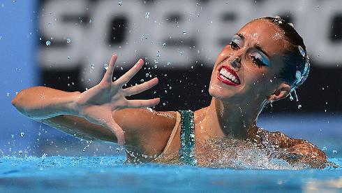 Ona Carbonell ha ganado 7 medallas.