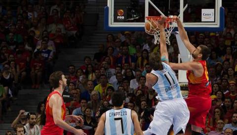 España y Argentina son dos de las favoritas.