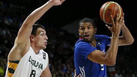 Batum y Francia lograron la medalla de bronce.