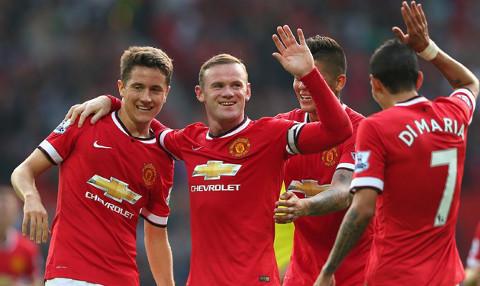 El Manchester United, un clásico de la Champions ausente esta vez.