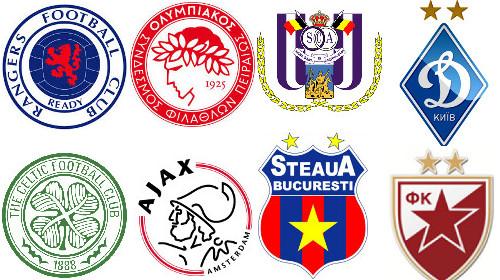 Los equipos europeos con más títulos (2) | El mago del balón