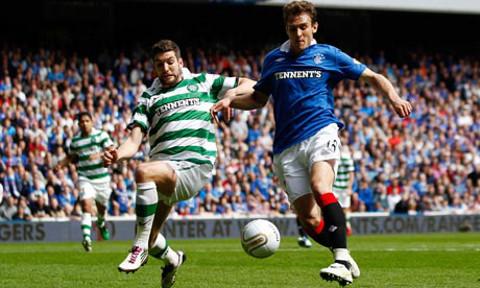 La rivalidad entre Celtic y Rangers es la más antigua del mundo.