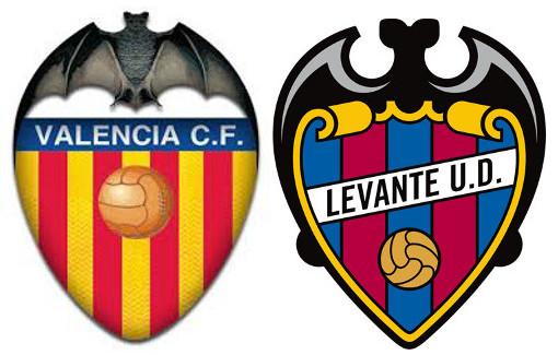 escudos-ValenciaCF-LevanteUD