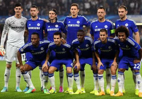 El Chelsea es el actual líder de la Premier League.