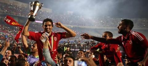 El Al Ahly ganó su último título internacional en el año 2014.