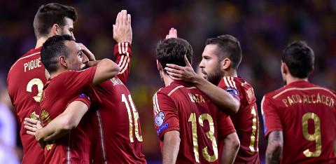España defenderá su título tras una clasificación relativamente cómoda.